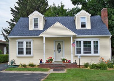 Siding-Roof-Windows